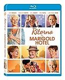 Ritorno Al Marigold Hotel [Italia] [Blu-ray]