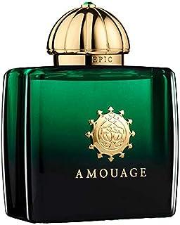 Epic by Amouage for Women - Eau de Parfum, 100ml