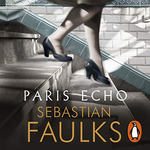 Paris Echo cover art