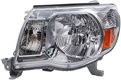 06 tacoma headlight assembly - 1