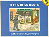 Teddy Bear Baker (Picture Puffin S.)