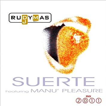 Suerte (Remix 2011)