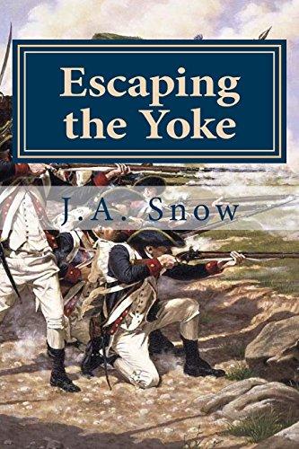 Escaping the Yoke (An American Family Book 4) (English Edition)