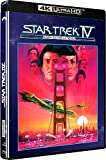 Star Trek IV: Misión: Salvar la Tierra (4K UHD + Blu-ray) [Blu-ray]