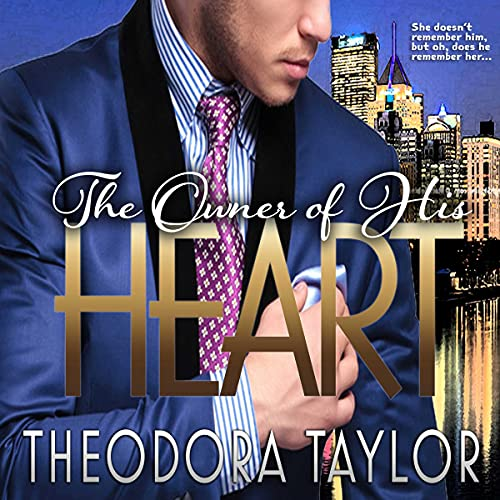 The Owner of His Heart cover art