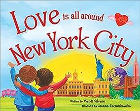 Love Is All Around New York City