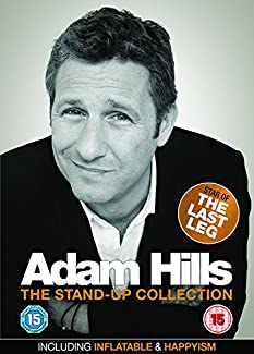 Adam Hills - The Stand-Up Collection