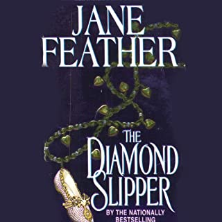The Diamond Slipper cover art
