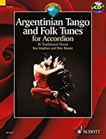 Argentinian Tango and Folk Tunes for Accordion (Schott World Music)