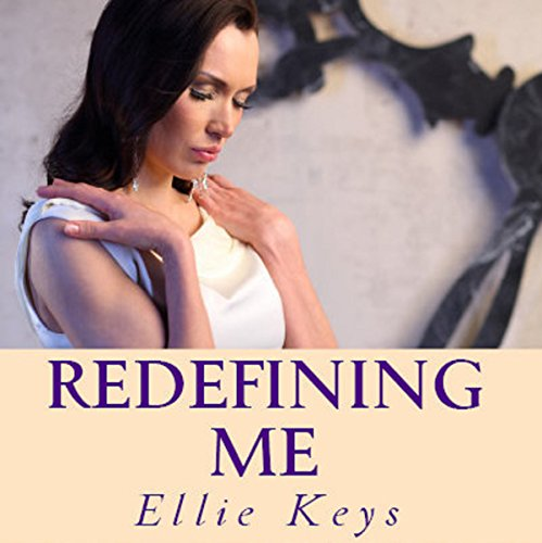 Redefining Me audiobook cover art