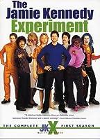 Jamie Kennedy Experiment: Season 1 [DVD] [Import]