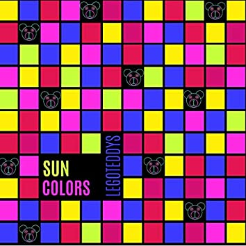 Sun Colors