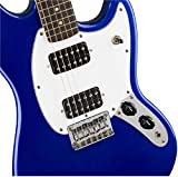 Immagine 2 squier bullet mustang hh colore