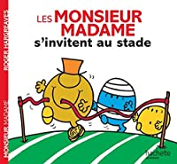 Collection Monsieur Madame (Mr Men & Little Miss): Les Monsieur Madame s'inviten
