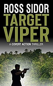 Target Viper (covert action series Book 2)