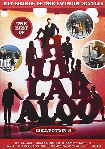 Best Of Hullabaloo, Vol. 3 [RC 1]