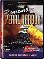 Remember Pearl Harbor [DVD]