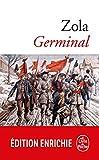 Germinal (Classiques t. 145) - Format Kindle - 3,99 €