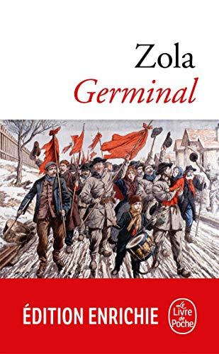 Germinal (Classiques t. 145)