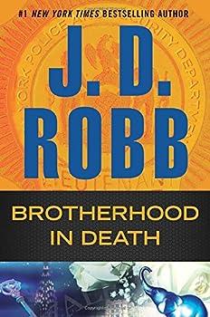 Hardcover Brotherhood in Death Book