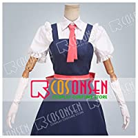 小林さんちのメイドラゴン トール コスプレ衣装 (女性M)