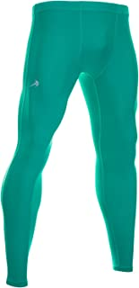 Men's Compression Pants Baselayer Running Tights Thermal Underwear