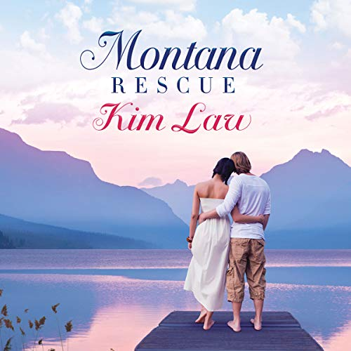 Montana Rescue audiobook cover art