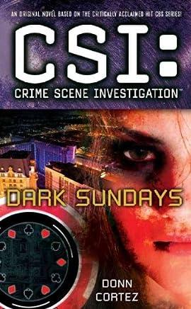 [(Dark Sundays)] [By (author) Donn Cortez ] published on (June, 2010)