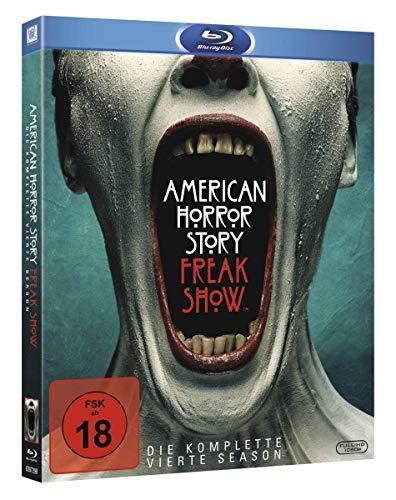 American Horror Story - Season 4 [Blu-ray]