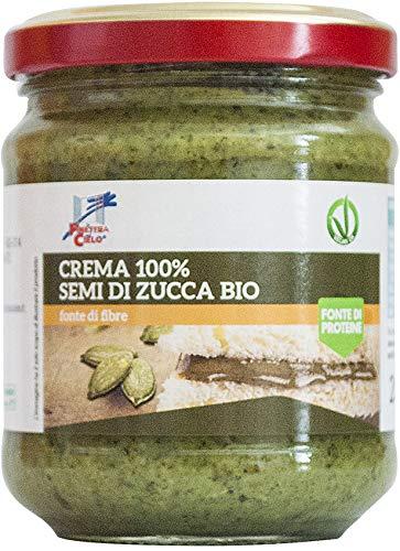 La Finestra Sul Cielo Crema 100% di Semi di Zucca Bio - 200 g