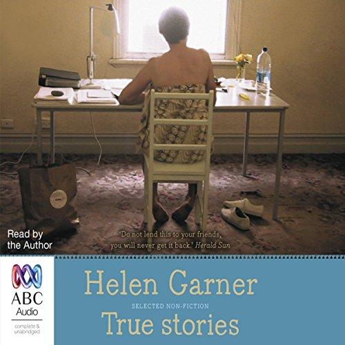 True Stories cover art