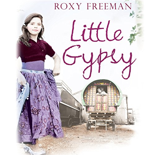 Little Gypsy cover art