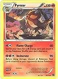 Pokemon - Pyroar (23/114) - XY Steam Siege