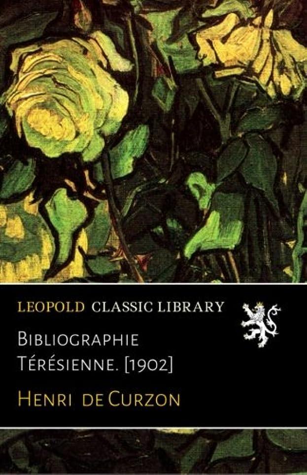 代わって不倫聖歌Bibliographie Térésienne. [1902]