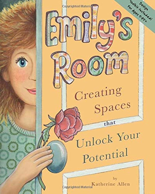 印をつけるトランジスタ充実Emily's Room: Creating Spaces that Unlock Your Potential