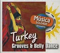 Turkey-Grooves & Belly Da