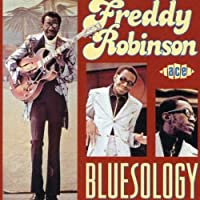 Bluesology by Freddy Robinson (2003-01-01)