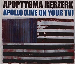 Apollo (Live on Your TV) by Apoptygma Berzerk (2009-02-10)