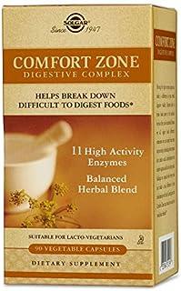 Comfort Zone Digestive Complex Vegetable Capsules
