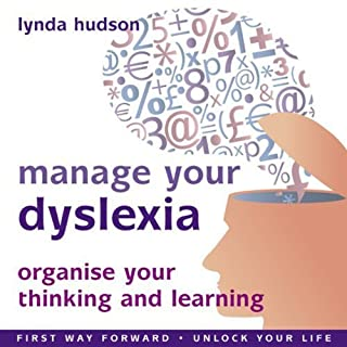 Manage Your Dyslexia cover art