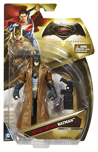 DC Batman - DJG34 - Post-Apocalyptic