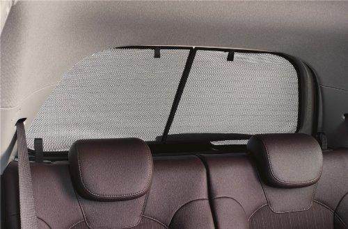 Vauxhall Adam Maßgeschneiderte hinten Windows Privacy Shades echtes offizielles 95515382