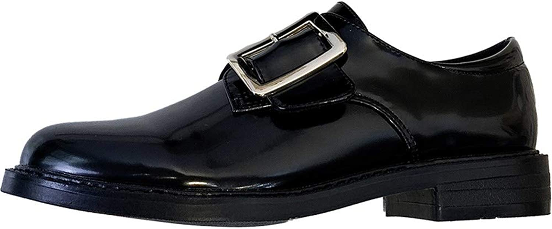 Mokassins Schwrzen Sie Die Wilden Frauen Der Schwarzen Schuhe des Frühlinges Der Schwarzen Windschwarzpartei Der Wilden Frauen Weiche
