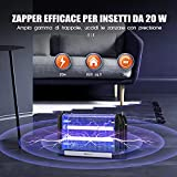 Zoom IMG-1 yunlights zanzariera elettrica da interno