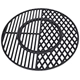 Best Grill Grates - GASPRO 8835 21.5 Inch Grill Grate for Weber Review