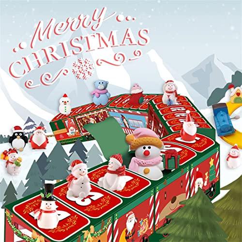 Weihnachten Advents Countdown Kalender...
