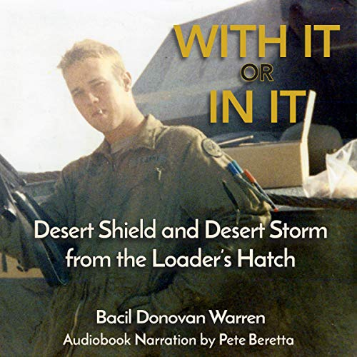 With It or in It audiobook cover art