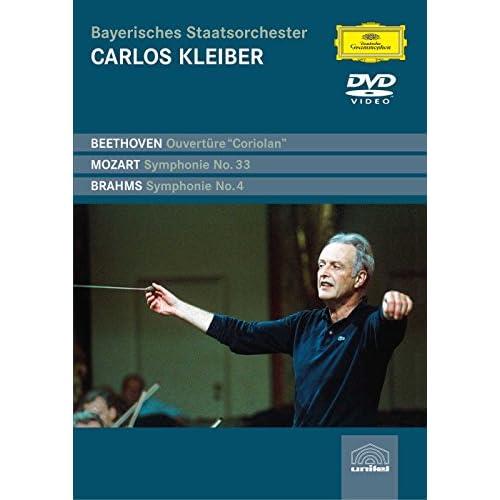 Beethoven ,Brahms,Mozart,Sinfonie