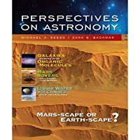 Bundle: Perspectives on Astronomy Media Edition (with CengageNOW Virtual Astronomy Labs Printed Access Card) + Starry Night CD-ROM Version 6.0【洋書】 [並行輸入品]