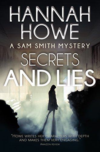 Ii5ok Free Download Secrets And Lies A Sam Smith Mystery The